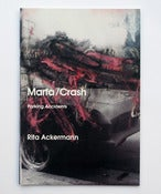 Image of Rita Ackermann-Marfa/Crash parking accidents