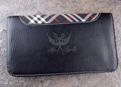 Image of Shears Case (Designer Pattern)