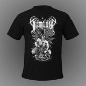 Image of Immolith Demon Goat Shirt