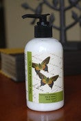 Image of Rosemary Lemongrass Milk and Honey Body Lotion