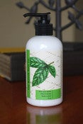 Image of Mint and Nettle Milk and Honey Body Lotion