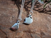 Image of Teapot and Teacup pendants