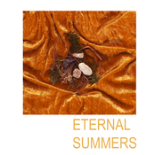 Image of Eternal Summers - &lt;i&gt; Prisoner &lt;/i&gt; 12&quot;  EP