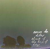 Image of Street of The Love of Days CD 