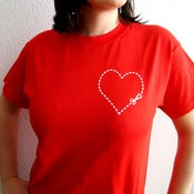 Image of Heart - 250gr - T-shirt