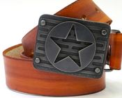 Image of Lone Star Buckle