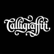 Image of CALLIGRAFFITI LOGO (WOMEN)