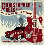 Image of Christopher Rees (with The South Austin Horns)