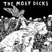"Image of The Moby Dicks - Spiders 7"" (members of Myelin Sheaths)"