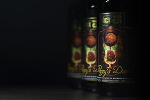 Image of The Art of Beer: Pappy's Dark