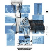 Image of Appollonia - Blank Solstice - 12''LP + CD 