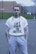 "Image of WORK IT ""CAN'T KNOCK THE HUSTLE"" T-SHIRT"