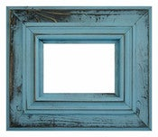 Image of The 3.5 inch Bungalow Frame 8x10