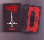 "Image of CRUCIFIXION WOUNDS ""Profanation of the Crucified"" TAPE"