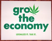 Image of Grow The Economy