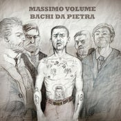 Image of Massimo Volume - Bachi da pietra (Split Ep)