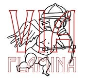 Image of Via Flamina CD (SOLD OUT)