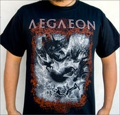 Image of AEGAEON - Fallen Angels