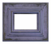Image of The 3.5 inch Bungalow Frame 12x12