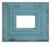 Image of The 5 inch Bungalow Frame 8x8