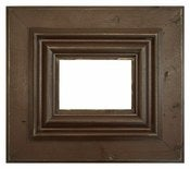 Image of The 5 inch Bungalow Frame 11x14