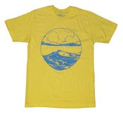 Image of Logo Tee (Lemon)