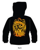 Image of FMA EZ Zip Hoodie