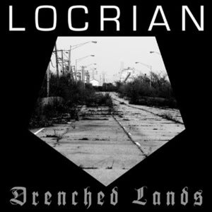 "Image of Locrian ""Drenched Lands"" CD"
