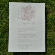 Image of In The Wilds (Screenprint)