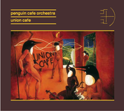 Image of Union Cafe - 2011 Remaster - OUT NOW