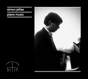Image of Piano Music - 2011 Re-master - OUT NOW