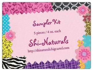 Image of Sampler Kit
