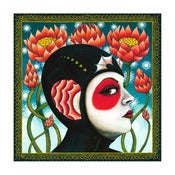 "Image of ""Goldfish"" Limited Edition Giclee Print"