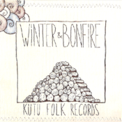Image of WINTER & BONFIRE