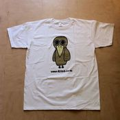 Image of 'Squark Bird' Tee