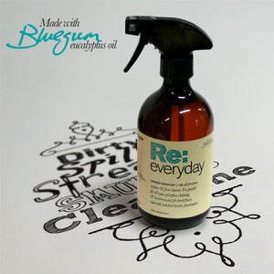 Image of REMEDY EVERYDAY Cleaner Spray Bottle - 500ml