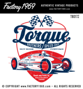 Image of Torque Brothers lakester - TB017B