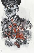 Image of Dead Snow - Limited Edition Art Print