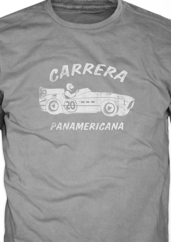 Image of Ferrari 375MM - Carrera Panamericana Race Shirt