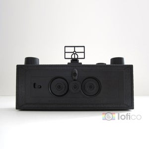 Image of Recesky DIY Stereo Pinhole Camera Kit
