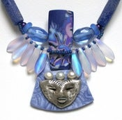 Image of 'Astral Dream' Necklace