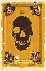 Image of The Goonies - Limited Art Print