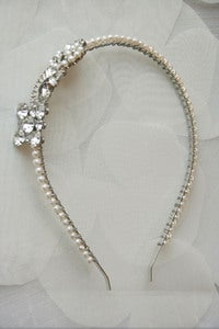 Image of Vintage Royalty headband