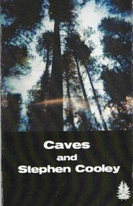 Image of Caves / Stephen Cooley - Split Cassette