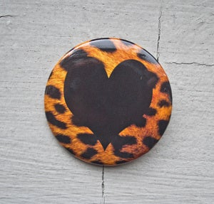 Image of Jungle Fever Button