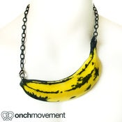 Image of The Onch YELLOW Banana 