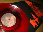 Image of Beware of Safety - It Is Curtains vinyl EP