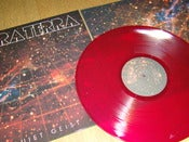 Image of Herra Terra - Quiet Geist LP