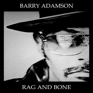 Image of Barry Adamson - Rag and Bone 12""