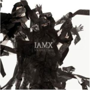 Image of I AM X / Volatile Times